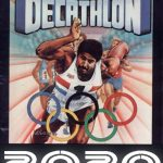 """Daley Thompson's Decathlon 2020 """"Remastered"""" review"""