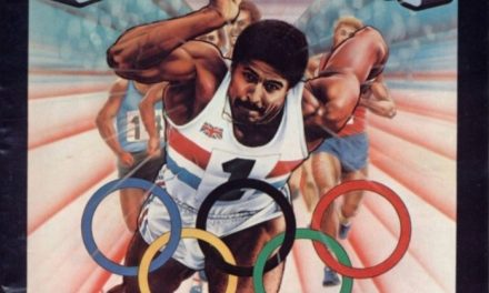 "Daley Thompson's Decathlon 2020 ""Remastered"" review"