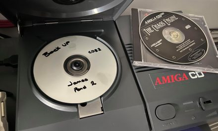 Amiga CD32 Games ISO download & how to burn