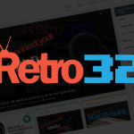 My Retro Blog