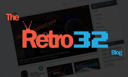 Retro Blog #2 The Motherload
