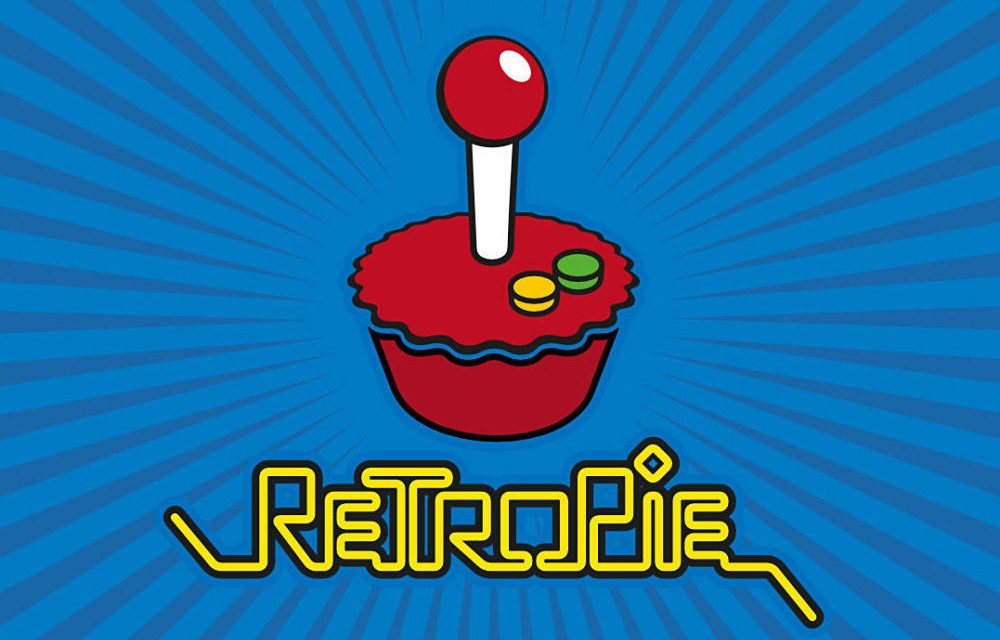 RetroPie 4.6 Beta with Raspberry Pi 4 support