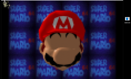 The ultimate Super Mario 64 Port drops, no emulator needed!