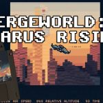 VergeWorld: Icarus Rising Demo – Retro Bones Amiga 1200 8MB (ossc)