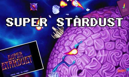 Super Stardust – Bloodhouse / Team17 1994 – Amiga 1200 AGA