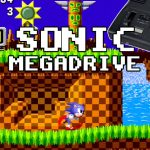 First play of Sonic the Hedgehog in 30 years – Sega Mega Drive / Sega Genesis (1991)