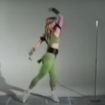 Behind the scenes with the making of Mortal Kombat 1 (Video Motion capture)