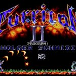 Turrican II: The Final Fight – One tough and tasty cookie! Factor 5 – 1991 – Amiga 500 OSSC