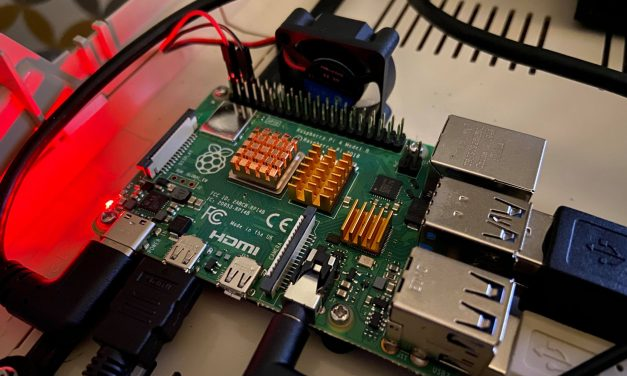 How to overclock your Raspberry Pi4 for Amiberry / Amibian / RetroPie Emulation