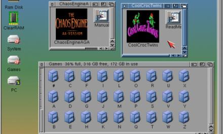 Amiga WHDLoad Game downloads