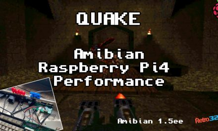 Can the Amiga run Quake?!