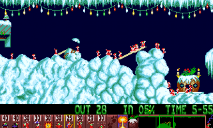 Amiga Christmas Amiga Game Downloads