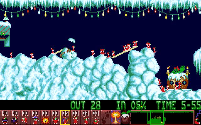 Amiga Christmas Amiga Game Downloads