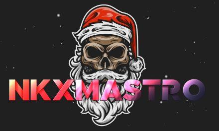 Neokortex drops their NKXmastro Xmas intro – Demo / Ascii / Scroller