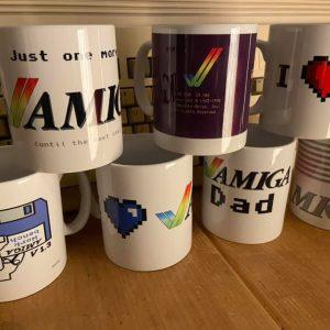 Amiga Gifts