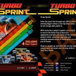 Turbo Sprint (Amiga AGA) is finally here!!!