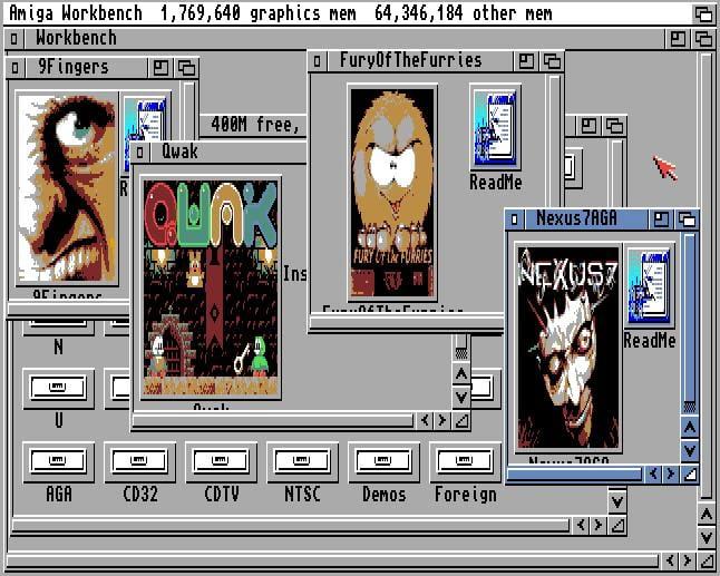 Zeb's WHDLoad image Sept 21 now available for the Amiga + Bonus Intervew